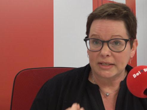 Pour la députée Laurence Hennuy (Ecolo), les vacances de carnaval compliquent la prise en charge du coronavirus