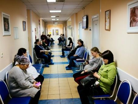 En Russie, la PMA explose pour conjurer le déclin démographique