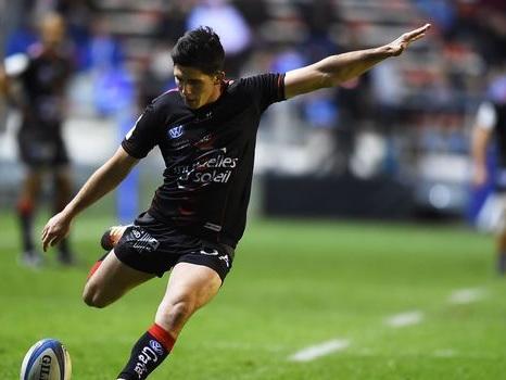 Coupe d'Europe de rugby: Toulon encore en vie, Lyon toujours fanny