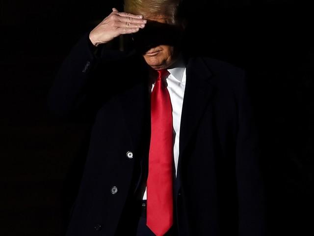Trump demande à la Cour suprême de protéger ses déclarations d'impôts