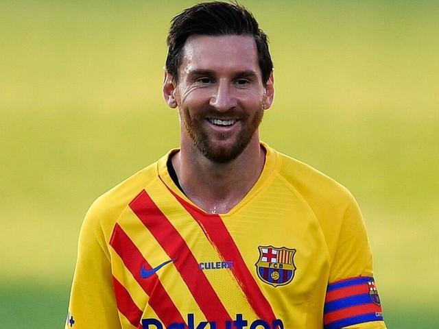 """Messi rejoint le """"club des milliardaires"""" du monde sportif"""