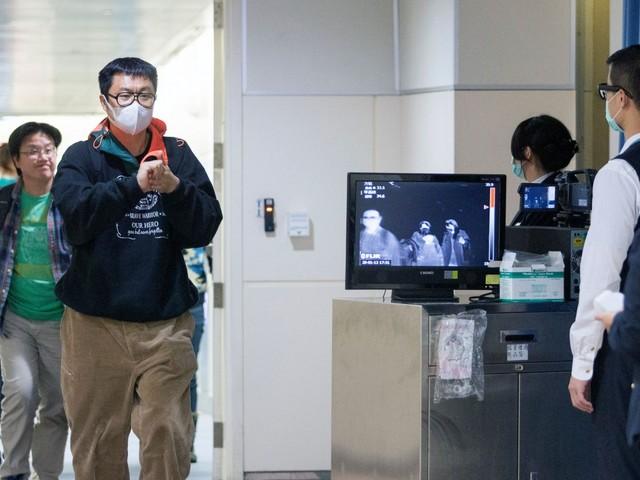 Virus : la Chine annonce le 1er décès hors du berceau de l'épidémie
