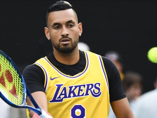"""""""Il a été l'un des plus grands sportifs de l'Histoire"""": à l'Open d'Australie, l'hommage des joueurs de tennis à Kobe Bryant"""