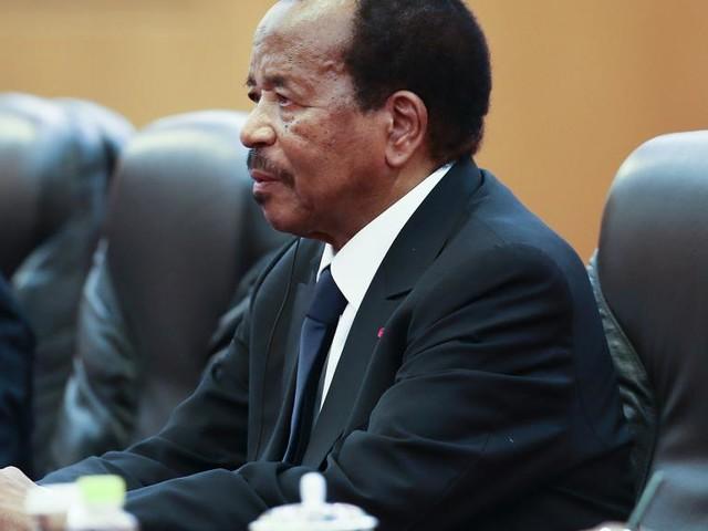 Cameroun: l'opposant Maurice Kamto souhaite dialoguer avec le président Biya
