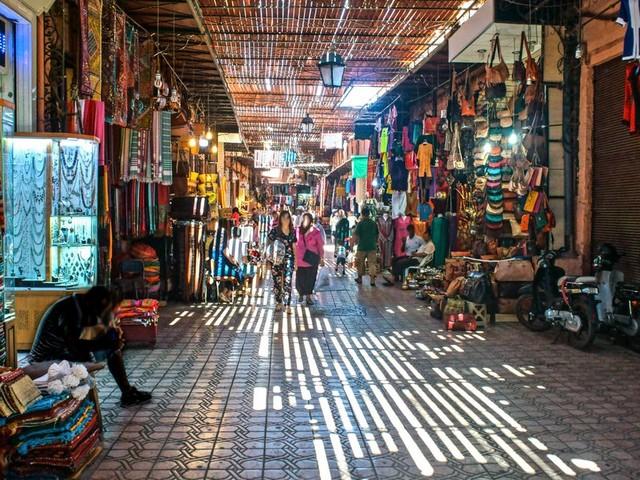 Le Maroc en 35e position des pays à la meilleure réputation dans le monde