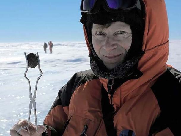 TRAILER : Dans «Fireball», Werner Herzog s'intéresse à la mythologie des météorites