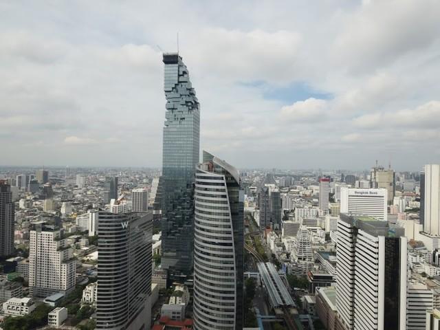 Thailande récit de voyage, photos, vidéos et infos pratiques étape par étape