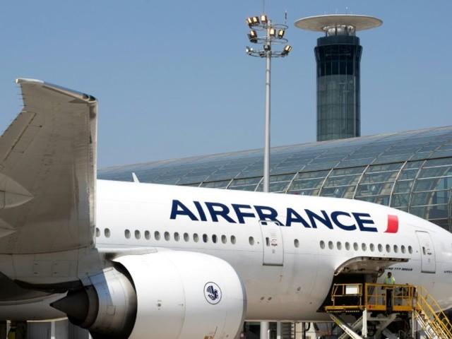 Préavis de grève chez Air France vendredi et samedi