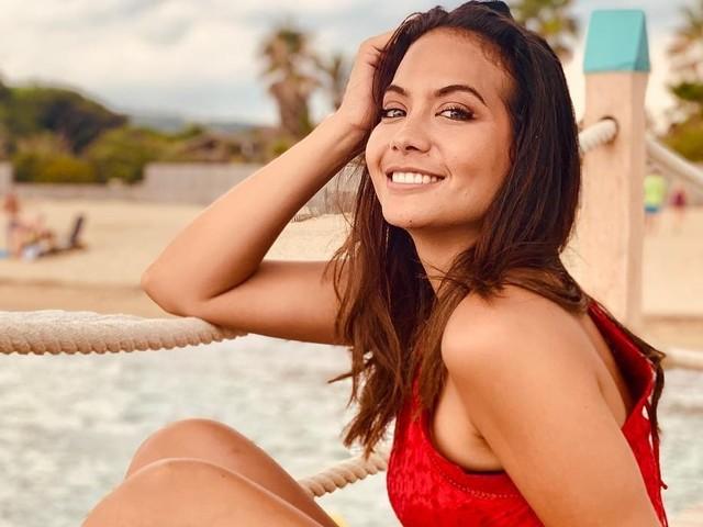 Miss France 2020 : Vaimalama Chaves affiche son soutien à Clémence Botino!