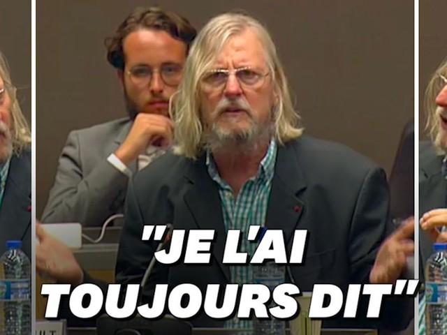 Didier Raoult étrille le Conseil scientifique et la stratégie de tests