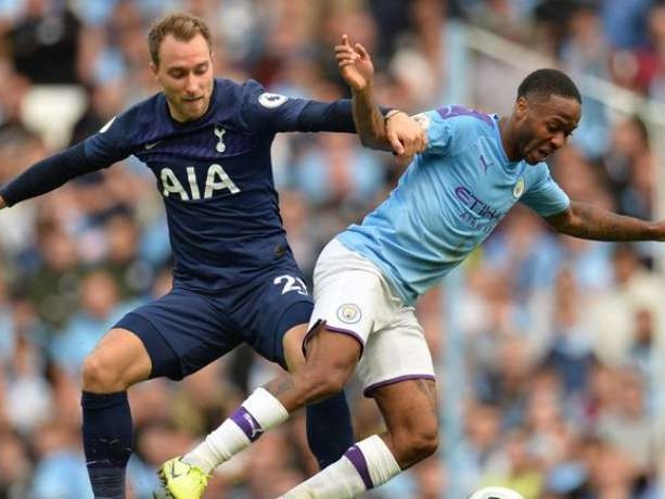 Tottenham : Christian Eriksen a pris une décision radicale pour son avenir