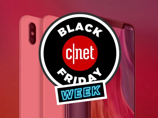 Black Friday 2019 : les meilleurs bons plans smartphones à moins de 200 euros