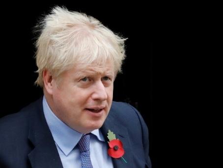 Mondial de rugby: la classe politique anglaise fair-play dans la défaite