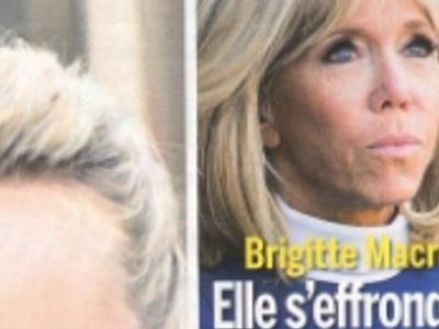 Brigitte Macron, drame, elle s'effondre