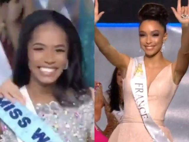 Miss Monde 2019: Ophélie Mézino première dauphine, la JamaïcaineToni-Ann Singh couronnée
