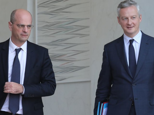 Blanquer, comme Le Maire, battent un record de longévité au gouvernement