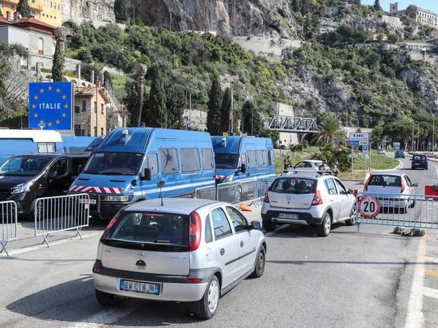L'Italie rouvre ses frontières aux touristes dès le 3juin