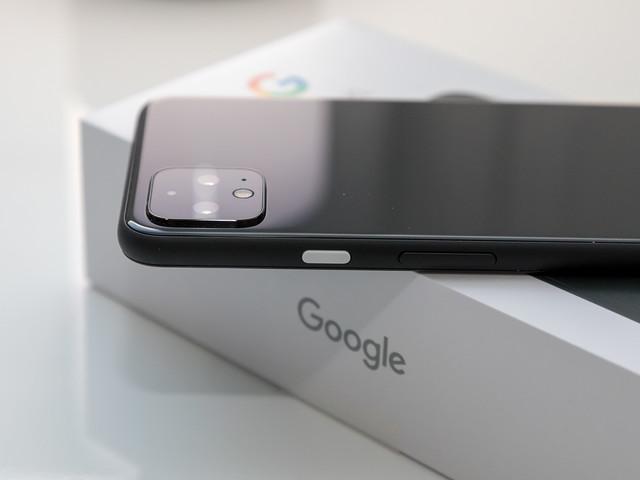 Google fait le plein de nouveautés pour ses smartphones Pixel
