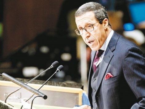 Hilale : L'obsession sud-africaine au sujet du Sahara marocain dessert irrémédiablement ses prétentions continentales pour la réforme du Conseil de sécurité