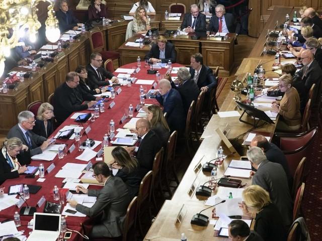 Levallois : une adjointe de Patrick Balkany démissionne de la majorité municipale en plein conseil