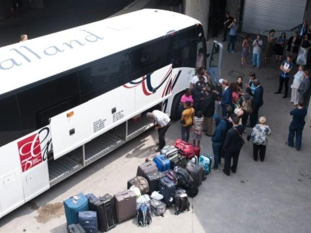 Afflux de réfugiés haïtiens au Québec, hébergements d'urgences