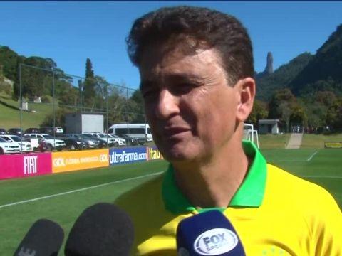 Foot - BRE - Bebeto: «Neymar doit remettre sa tête à l'endroit»