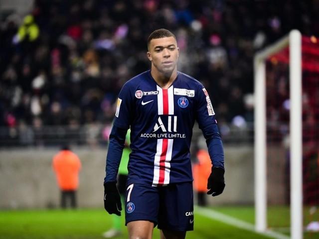 LOSC/PSG – Mbappé n'était pas avec le groupe vendredi, mais devrait être titulaire selon Le Parisien