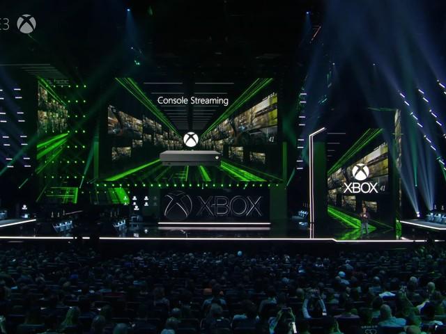 Le streaming des jeux de Xbox One sur un appareil mobile sera disponible en octobre