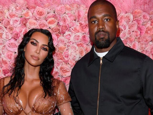 Kim Kardashian et Kanye West sont parents pour la 4e fois