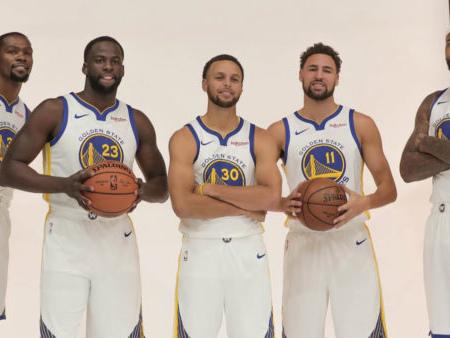 NBA : Golden State meilleure équipe de l'histoire ?