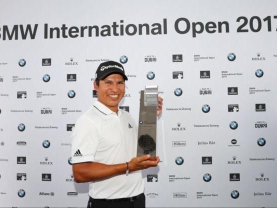 Golf - EPGA - Romero ce héros ! La wild card s'impose devant Sergio Garcia à Munich