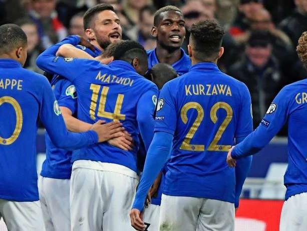 Equipe de France : une force offensive qui interpelle