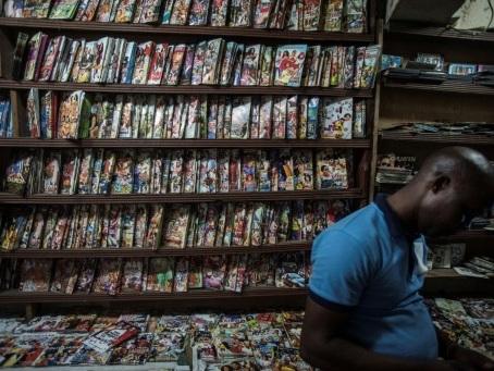 Nollywood, laboratoire d'idées malgré la crise