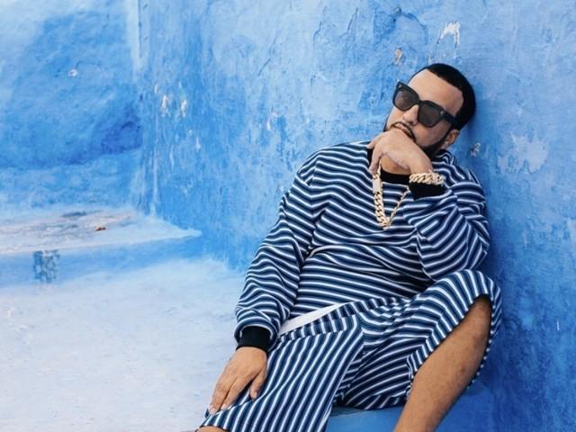 Le rappeur French Montana a tourné son prochain clip à Chefchaouen