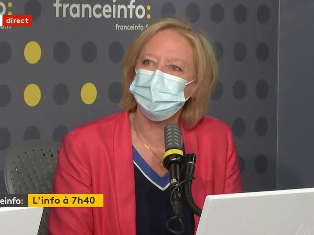 Elections régionales : la secrétaire d'Etat Sophie Cluzel maintient finalement sa candidature en Provence-Alpes-Côte d'Azur