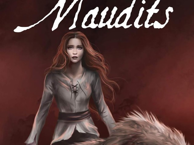 SANGS MAUDITS Tome 2 de Bettina Nordet