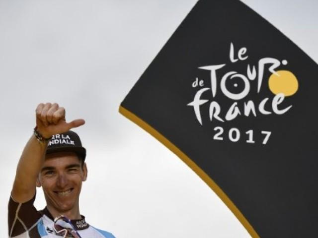 """Tour de France 2018: Bardet partisan de """"rendre la course moins prévisible"""""""