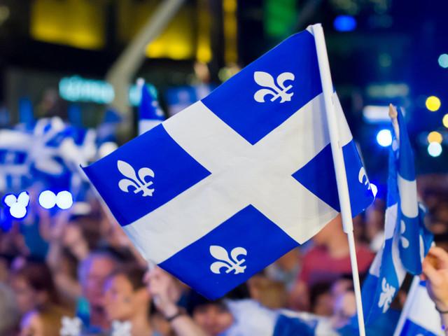 Fête nationale: lancement des festivités vendredi, partout au Québec