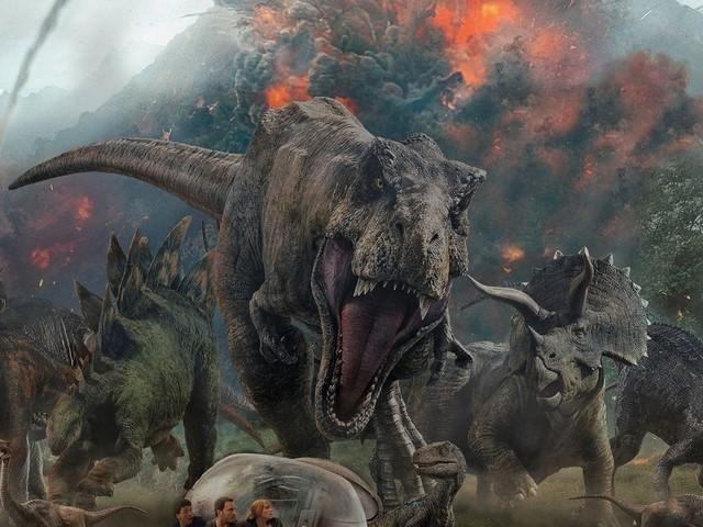 Jurassic World 3 : un bébé dinosaure hyper réaliste révélé par Colin Trevorrow