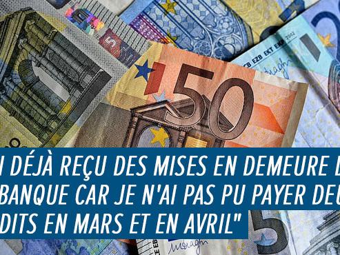 Coronavirus: la Flandre donne une prime journalière de 160 euros pour ses indépendants et PME, est-ce envisageable en Wallonie?