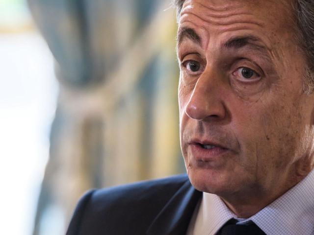 """Calmels virée par Wauquiez: Sarkozy appelle au rassemblement, sans qui """"rien n'est possible"""""""