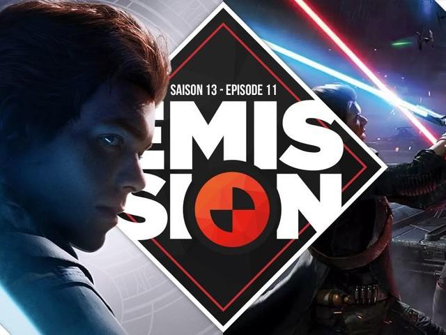 Gamekult, l'émission - Tout rentre dans l'ordre avec le X019 et Star Wars Jedi : Fallen Order