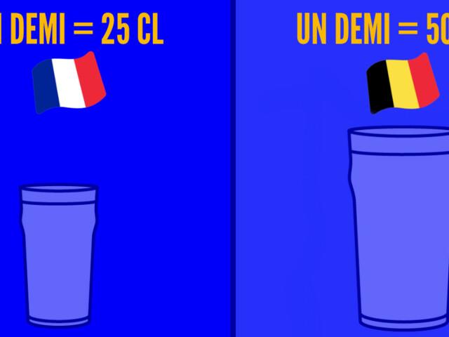 Top 15 des illustrations France VS Belgique, parce qu'on les aime nos voisins