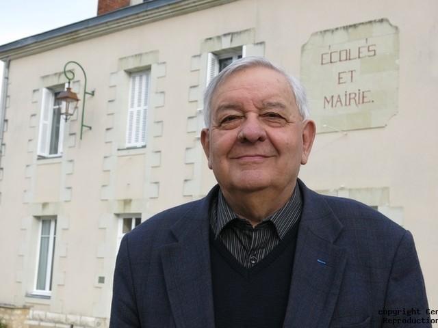 Loudunais : maire de Beuxes depuis 49 ans, Jean Robert va passer la main