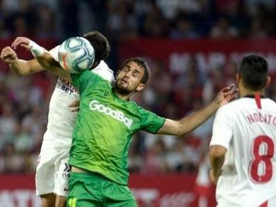 Les Belges à l'étranger - Januzaj décisif pour aider Sociedad à rejoindre le Real et le Barça en tête de la Liga