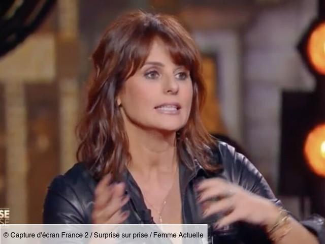 """""""Surprise sur prise"""" : Faustine Bollaert piège Cyril Féraud et lui fait vivre un enfer"""