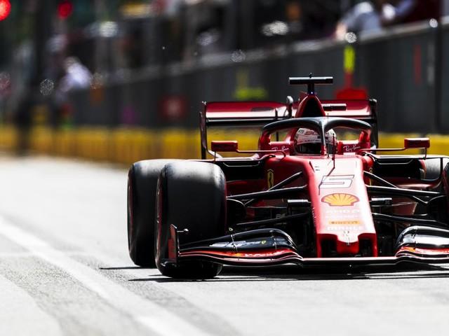 Qualifications du Grand Prix d'Italie de F1 : à quelle heure et sur quelle chaîne TV ?