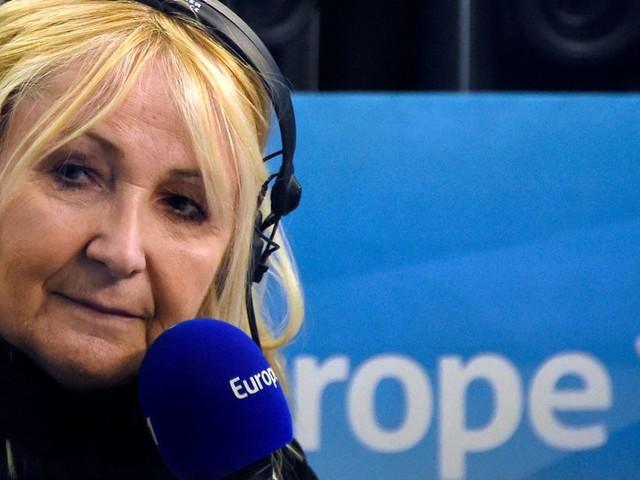 Julie Leclerc quitte Europe 1 après presque 50 ans de carrière