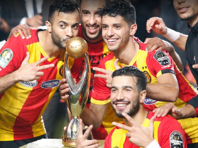 Les 16 équipes qualifiées pour la phase de poules de la Ligue des champions CAF 2018/2019
