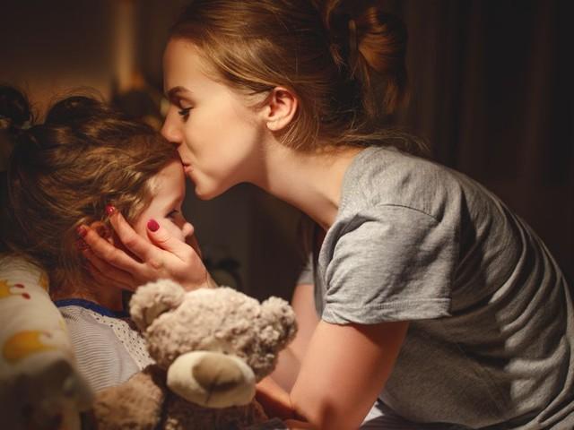4 maladresses à éviter pour améliorer significativement le sommeil de votre enfant